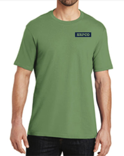 e0ed23066 Short Sleeve Wooly Bugger T-Shirt – Smith River Provision Company