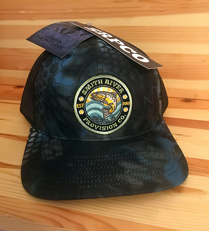 SRPCO Camo Hat