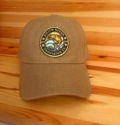 SRPCO Khaki Hat