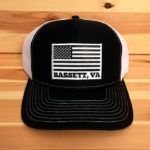 SRPCO Basset Black Hat
