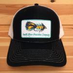 SRPCO Black Wooly Bugger_Hat