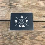 SRPCO Flat Sticker